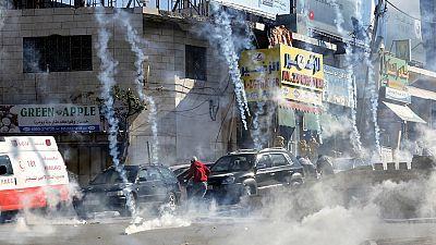 Radio 5 Actualidad - Continúa la violencia en Oriente Próximo - Escuchar ahora