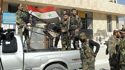Países en conflicto - Médicos y periodistas, perseguidos en Siria - 17/11/15 - Escuchar ahora