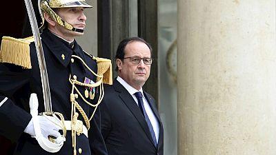 Diario de las 2 - Francia quiere una coalición internacional única en Siria para luchar contra el Estado Islámico - Escuchar ahora