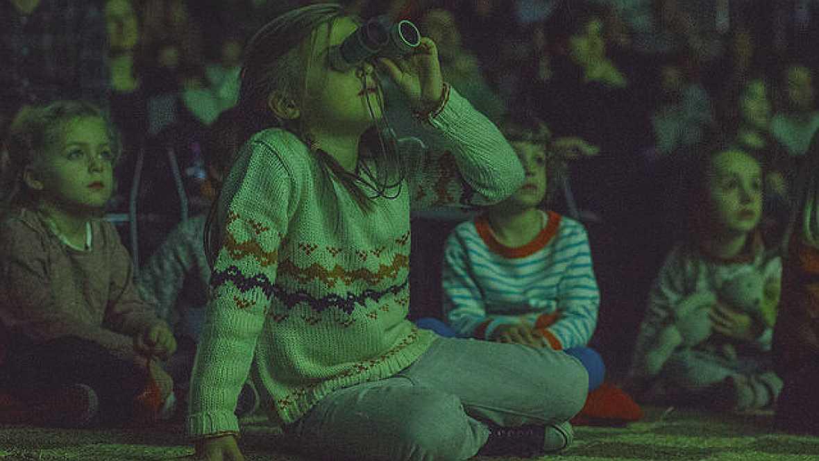 El cine que viene - Eco/L'alternativa22 - 17/11/15   - Escuchar ahora