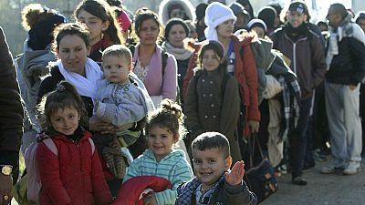"""Las mañanas de RNE - Estrella Galán, CEAR: """"Los países del este de Europa han encontrado la excusa perfecta para sembrar la xenofobia"""" - Escuchar ahora"""