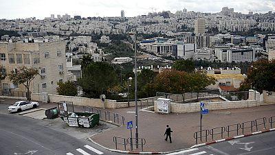 Radio 5 Actualidad - Israel aprueba la ampliación del asentamiento de Ramat Shlomo - Escuchar ahora