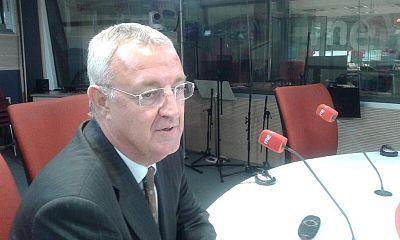 """24 horas - Jesús Caldera: """"Quieren tiranizar a sus propios hermanos"""" - 18/11/15 - Escuchar ahora"""