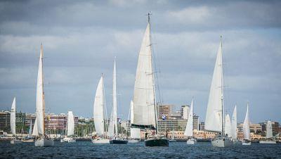 Españoles en la mar - Atlantic Rally for Cruisers - escuchar ahora