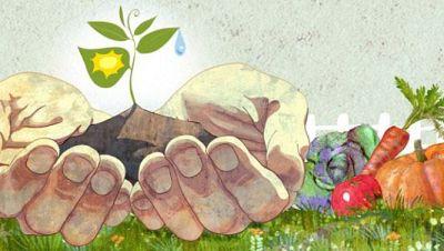 Vida verde - La fertilidad de la Tierra - 19/11/15 - escuchar ahora