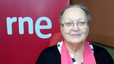 Gente despierta - Anna Ferrer y la labor de la Fundación Vicente Ferrer - Escuchar ahora