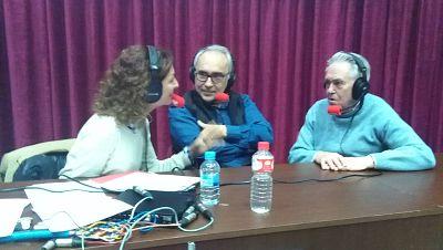 'Juan Mariné: la aventura de hacer cine' - Escuchar ahora