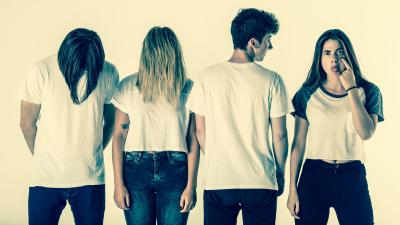 Diario de las 2 - El grupo Belako, premio El Ojo Crítico de RNE de Música Moderna - Escuchar ahora