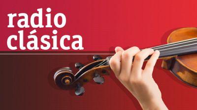 Fila cero - Temporada de conciertos de Euroradio - 23/11/15 - escuchar ahora