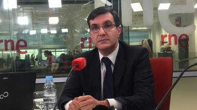 Las mañanas de RNE - Ayllón: España no va a ampliar su participación militar para luchar contra el yihadismo - Escuchar ahora