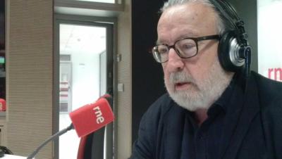 Gente despierta - José Ramón Pardo rememora los años de guateque en su último libro - Escuchar ahora