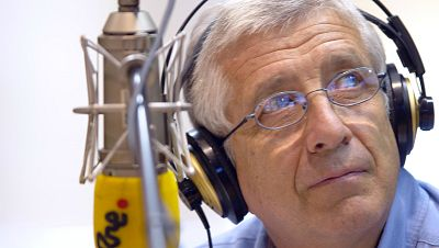 Las mañanas de RNE - Adiós a Luis Figuerola-Ferreti - Escuchar ahora