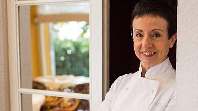 Marca España - Carme Ruscalleda, chef siete estrellas Michelin - 25/11/15 - escuchar ahora