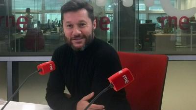 Las mañanas de RNE - Diego Torres publica su esperado disco 'Buena vida' - Escuchar ahora