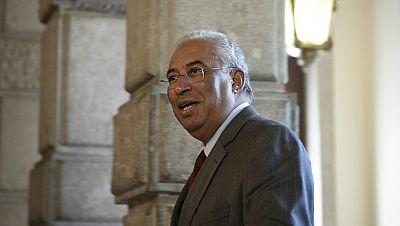 Entre paréntesis - Antonio Costa, primer ministro portugués por un pacto de izquierdas - Escuchar ahora