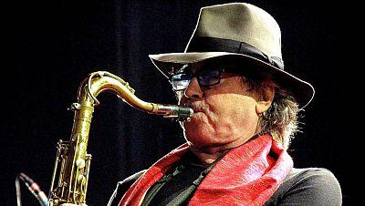 Solo jazz - La legitimidad mel�dica de Gato Barbieri - 27/11/15 - escuchar ahora