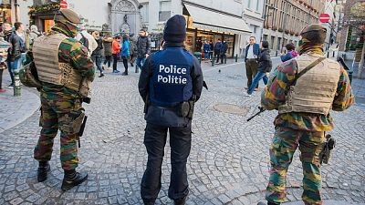 Las mañanas de RNE - Se rebaja un punto la alerta en Bruselas - Escuchar ahora