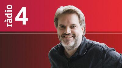 El matí a Ràdio 4 - El professor Rua,  Marga Esparza i les estrenes de cinema
