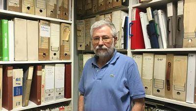 Diario de las 2 - Florencio Domínguez, primer director del Centro Memorial para las Víctimas del Terrorismo - Escuchar ahora