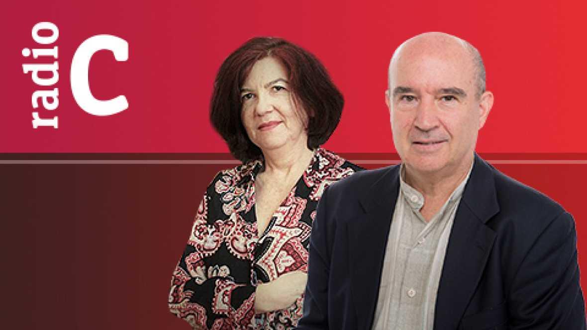 La casa del sonido -  Presentación de Doble Fondo, Proyecto Radiofónico de Pilar Martín y Sergio Blardony - 28/11/15 - escuchar ahora