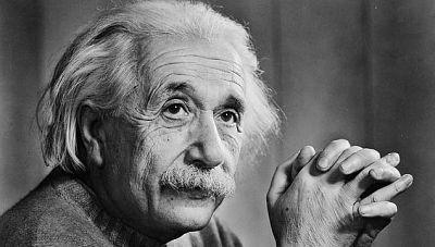 No es un día cualquiera - Teoría de la Relatividad - Escuchar ahora