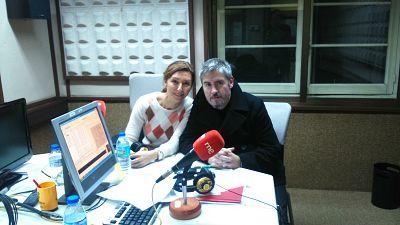 Nacho Carballo director del Festival de Cine de Gijón - Escuchar ahora