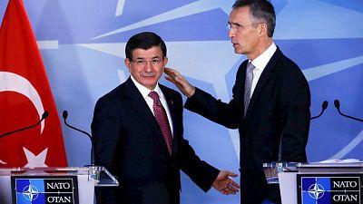 Diario de las 2 - La OTAN pide a Turqu�a rebajar la tensi�n con Rusia - Escuchar ahora