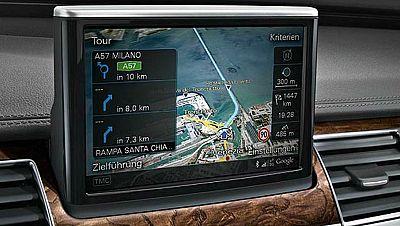 Entre par�ntesis - Los conductores, preocupados por los datos personales que transmiten sus coches - Escuchar ahora