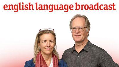 English language broadcast - 01/12/15 - Escuchar ahora