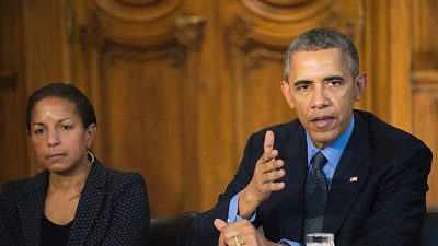 Diario de las 2 - Obama entiende a Erdogan pero le pide calma - Escuchar ahora