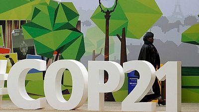 Entre paréntesis -  La postura de Europa y España en la cumbre del clima de París - Escuchar ahora