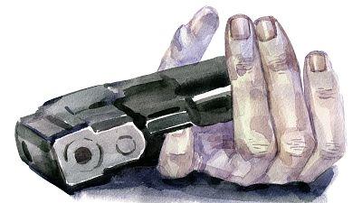 El buscador de R5 - Tráfico de armas - 02/12/15 - Escuchar ahora