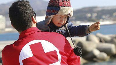 España vuelta y vuelta - 5 de diciembre, Día Internacional del Voluntariado - Escuchar ahora
