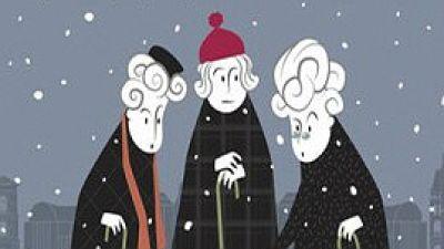 Otros acentos - Minna Lindgren: De Finlandia llega la Agatha Christie del norte - 04/12/15 - Escuchar ahora