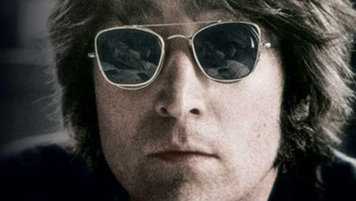 Radio 5 Actualidad - 35 años del asesinato de John Lennon - 08/12/15 - Escuchar ahora