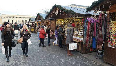 N�madas - Una Navidad en Viena - 13/12/15 - escuchar ahora
