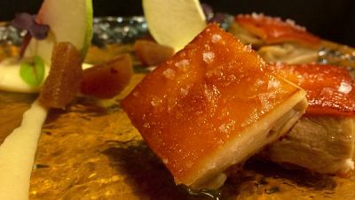 España vuelta y vuelta - El restaurante El Ermitaño nos cuenta el secreto de un buen lechazo - Escuchar ahora
