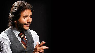 Nuestro flamenco - Antonio Reyes en directo - 15/12/15 - escuchar ahora