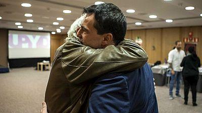 """Boletines RNE - Elecciones Generales 2015 - Andrés Herzog: """"No ha podido ser. Ha perdido España, pero los ciudadanos mandan"""" - Escuchar ahora"""