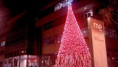 La sala - Encuentro navideño con cómplices y colaboradores: los protagonistas son ellos - 26/12/15 - Escuchar ahora