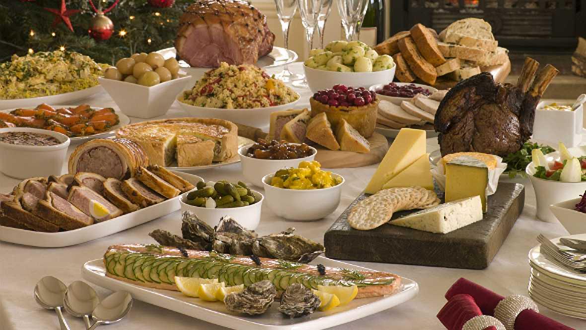 Cáceres, capital española de la gastronomía 2015 - Menús para Fin de Año - 29/12/15 - Escuchar ahora