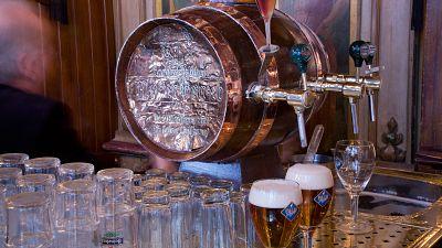 Agro5 - Cerveza, pastores y vino - 02/01/15 - Escuchar ahora