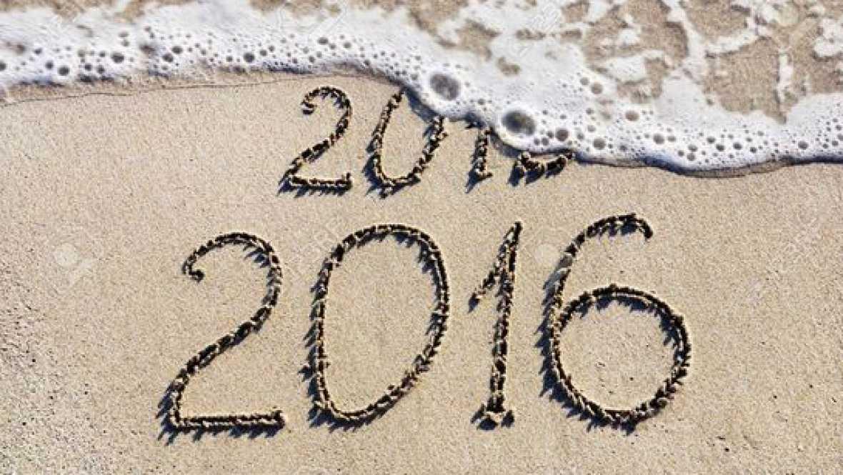 No es un día cualquiera - Retos para 2016 - Escuchar ahora