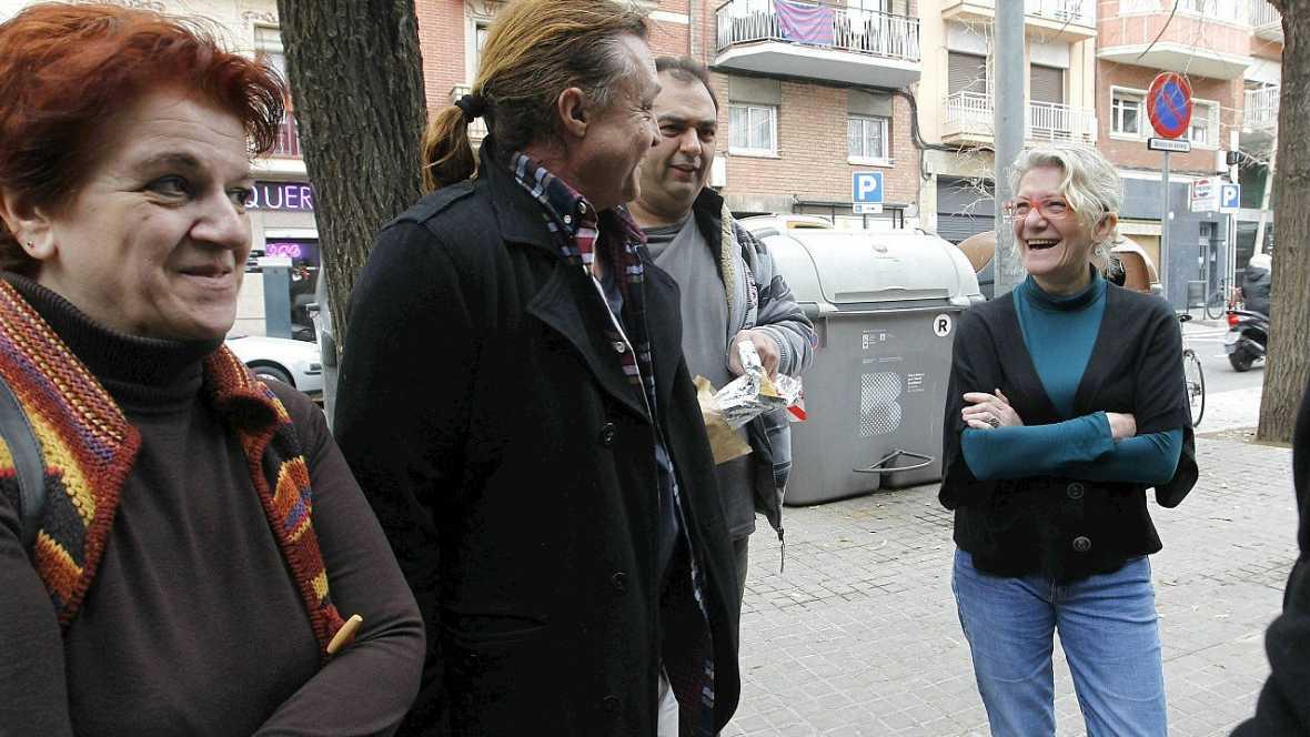 Penúltimo paso de la CUP para lograr un Gobierno en Cataluña - Escuchar ahora