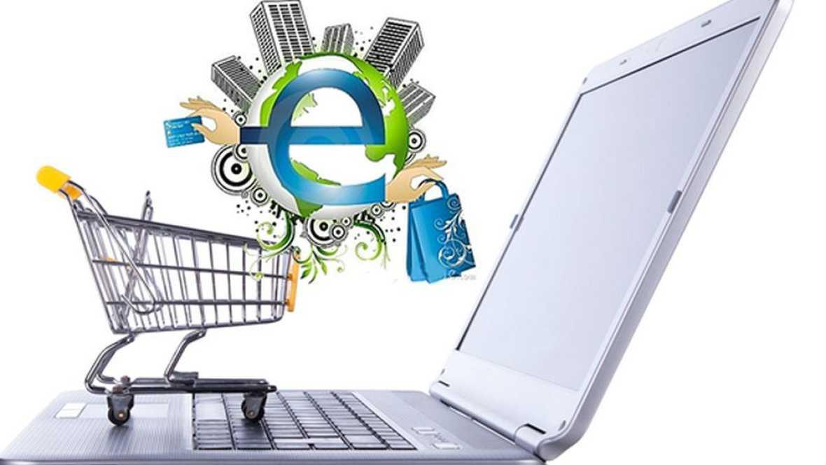 El comercio electrónico abre posibilidades al empleo - Escuchar ahora