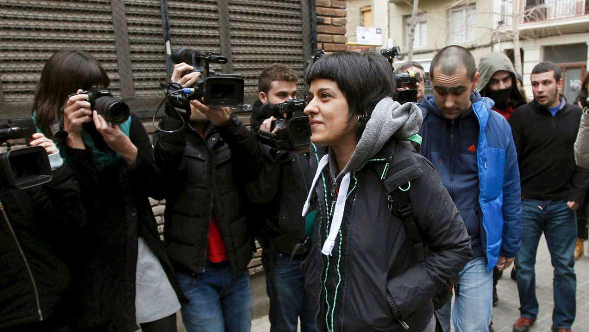 Los catalanes volverán a las urnas en marzo -Escuchar ahora