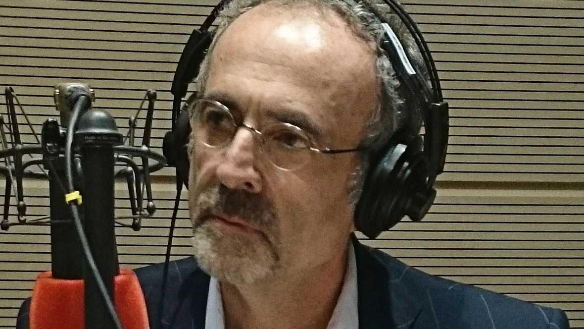"""""""En Venezuela no está garantizada la neutralidad de ningún poder"""" - Escuchar ahora"""