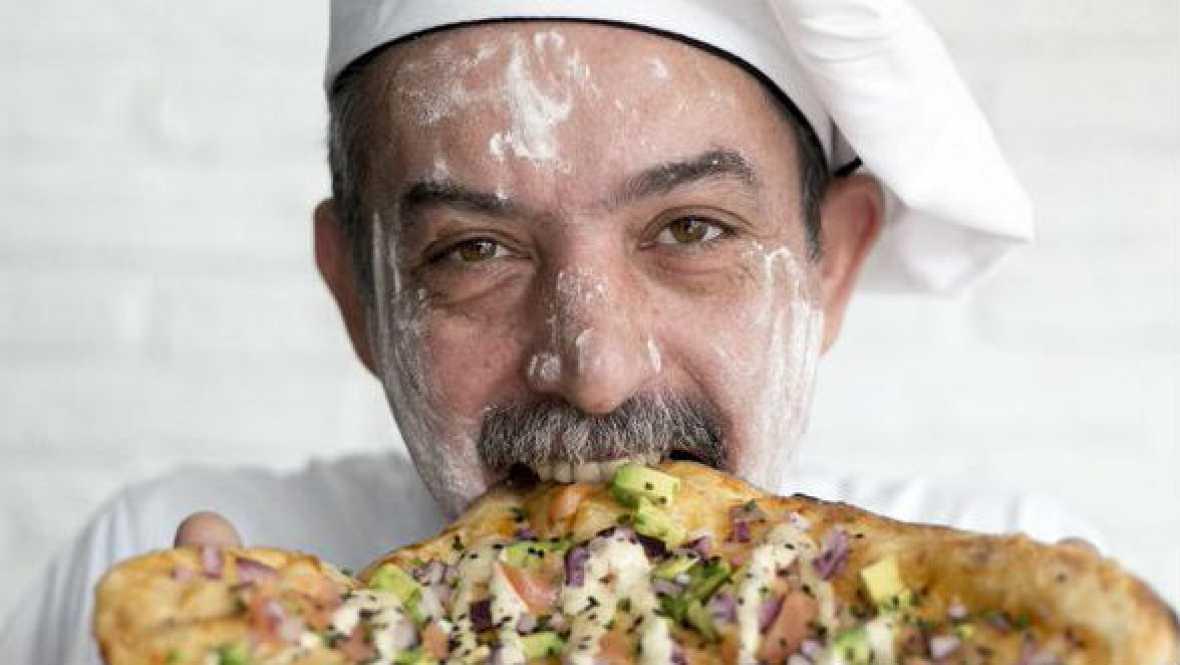 Las mañanas de RNE - El mejor pizzero del mundo es español - Escuchar ahora