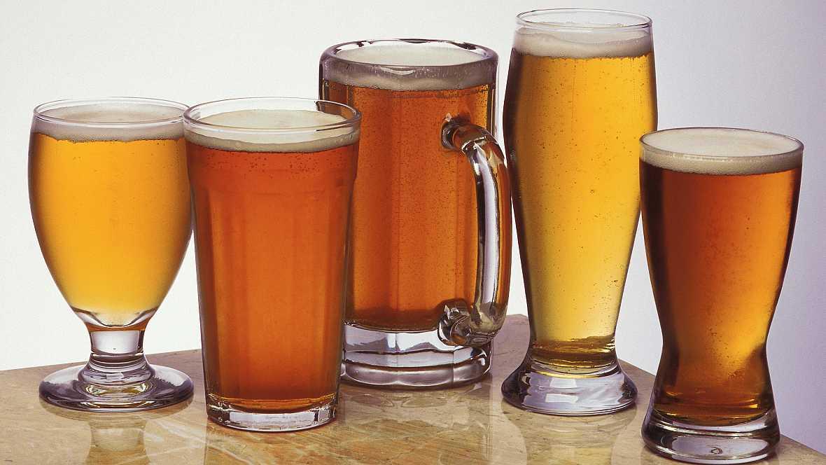 Marca España - España en décima posición mundial como productor de cerveza - 04/01/16 - escuchar ahora