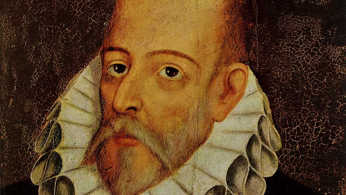 España vuelta y vuelta - 2016, Año Cervantes - Escuchar ahora